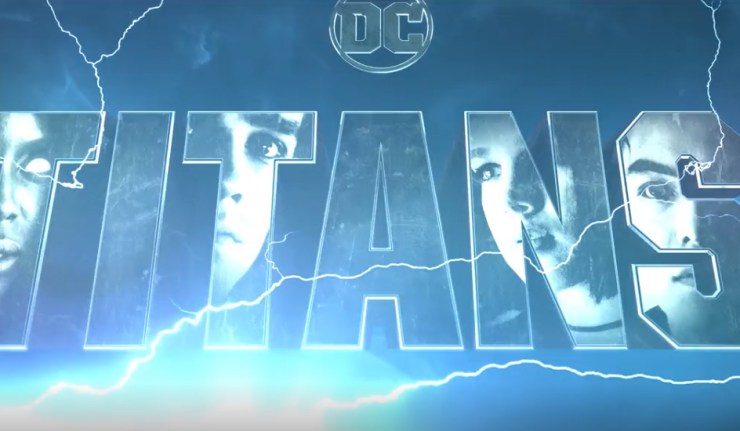 Titans 7 - DC Comics News