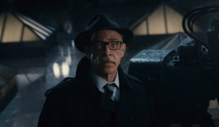 JK Simmons Commissioner Gordon dc comics news