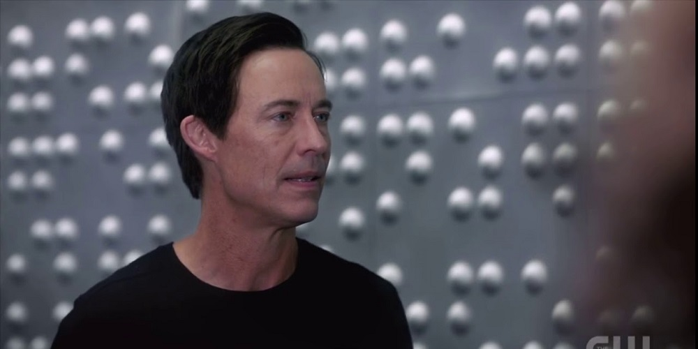 Review: The Flash 5x08 -