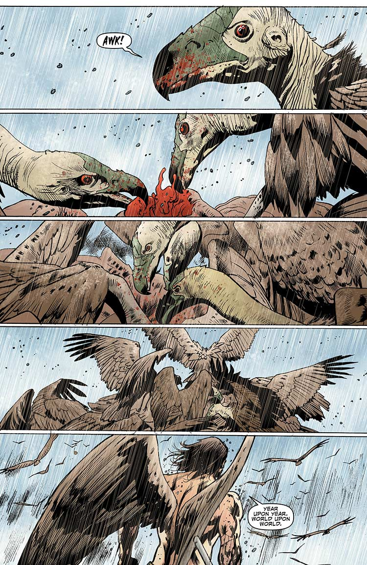 Hawkman - 7_1 - DC Comics News