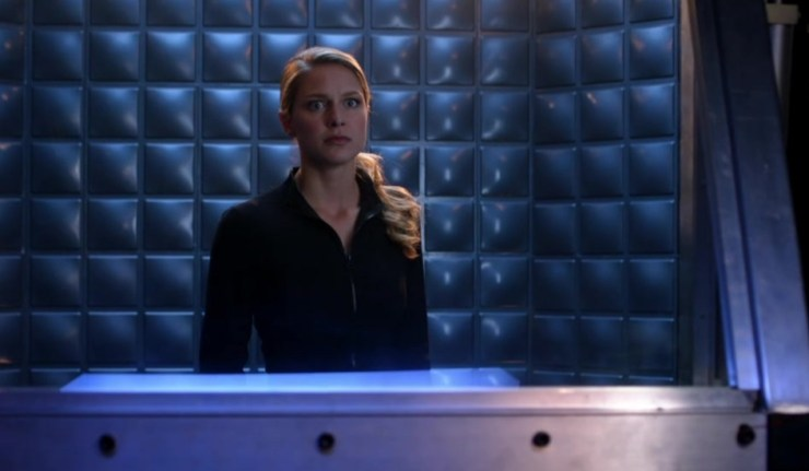 Review: Supergirl 4x09 -