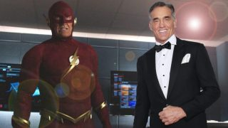 john Wesley shipp interview dc comics news