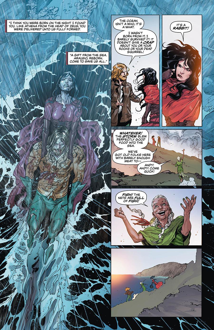 Aquaman 43_10 - DC Comics News