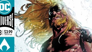 Aquaman 43 - DC Comics News