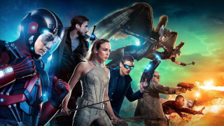 Legends of Tomorrow season 4 dc comics news