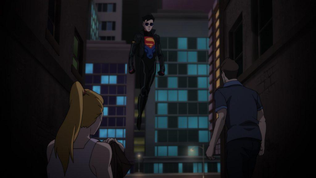 Reign of superman dc comics news