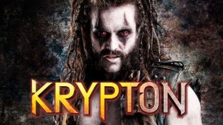 Krypton - DC Comics News