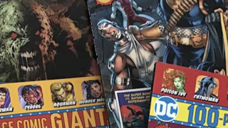 publishing plans dc comics news