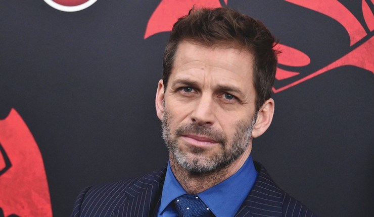 zack snyder director's cut dc comics news