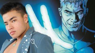Jericho - DC Comics News