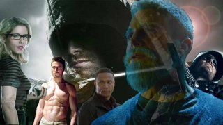 Arrow season finale dc comics news