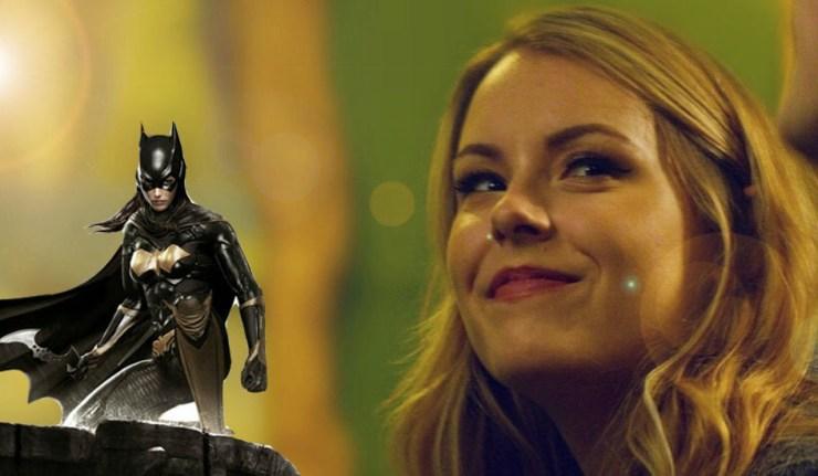 Amber Myers interview dc comics news