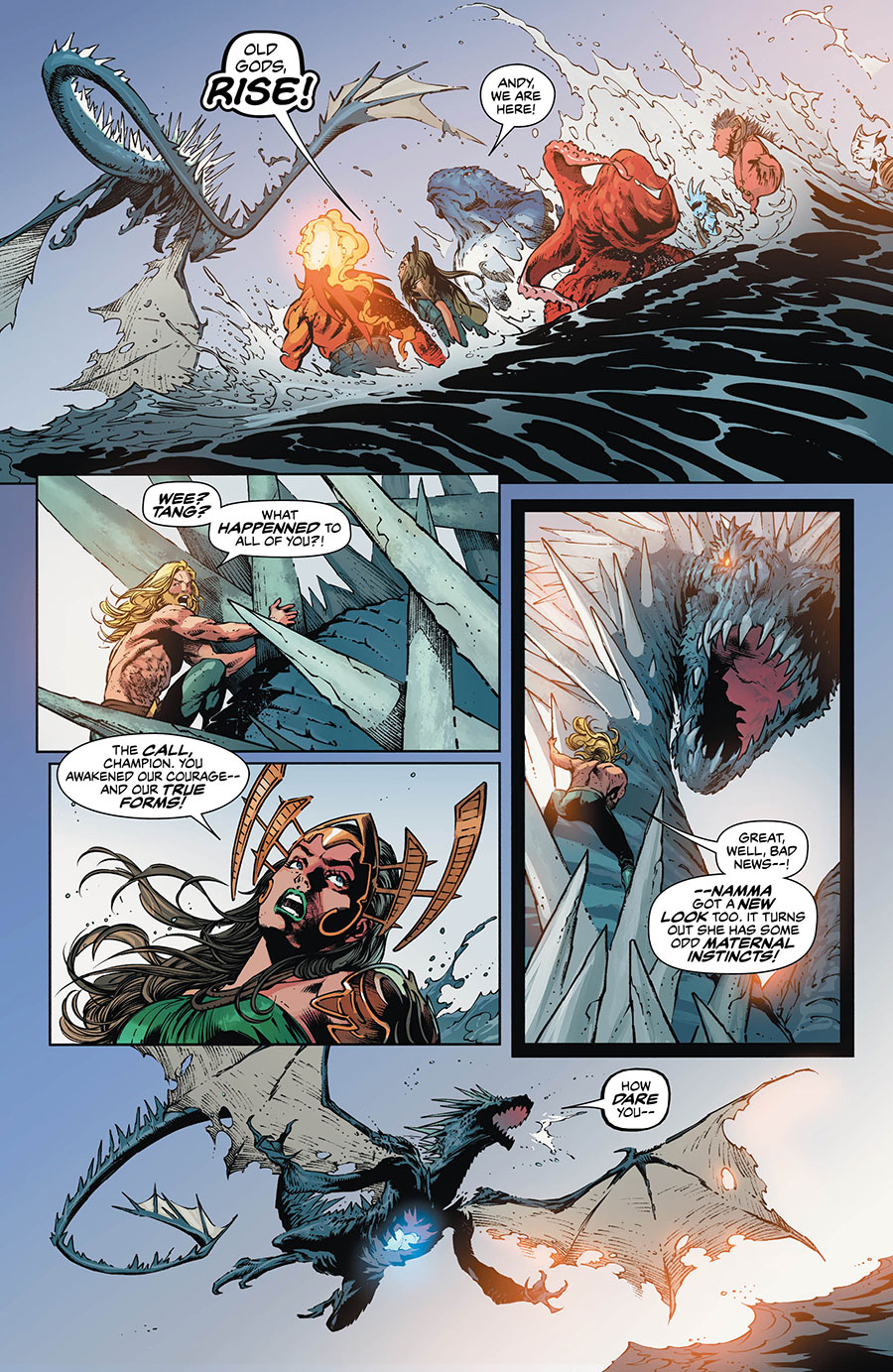 Aquaman_47_3 - DC Comics News