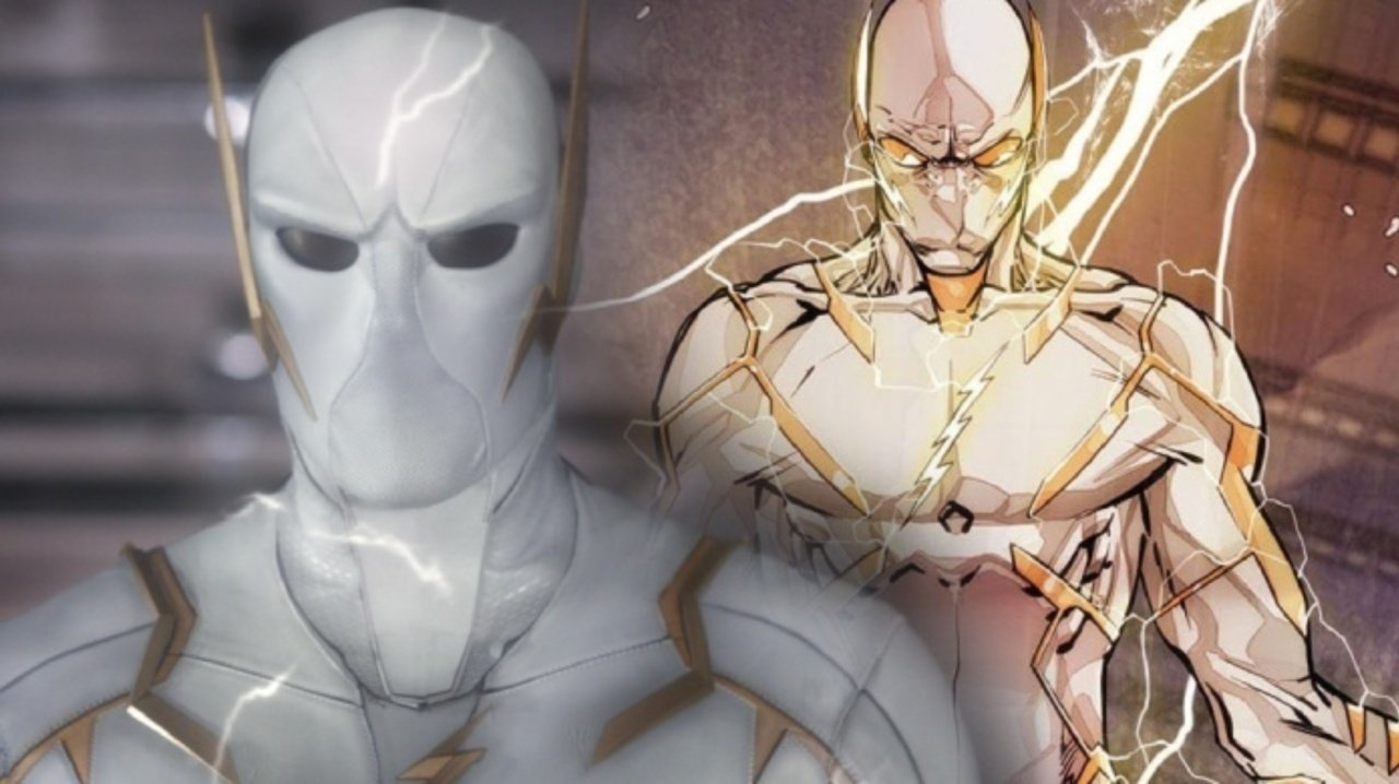 Gotham' Actor Cast As Godspeed in 'The Flash' Series - DC