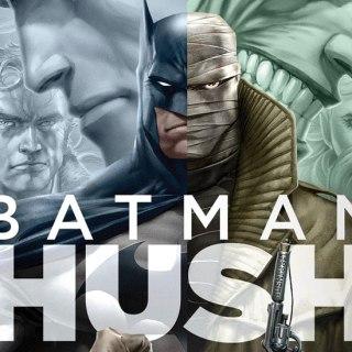 Batman Hush - DC Comics News