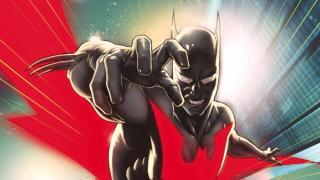 Batman Beyond #32