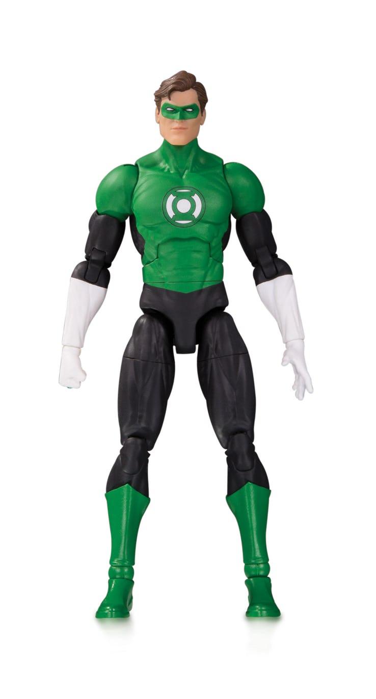 dc collectibles green lantern