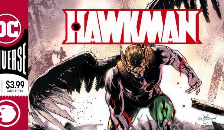 Hawkman 13
