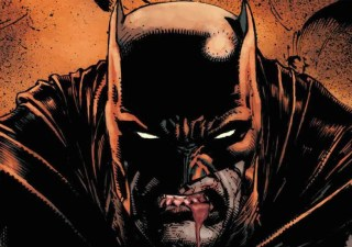 Batman #72 review dc comics news