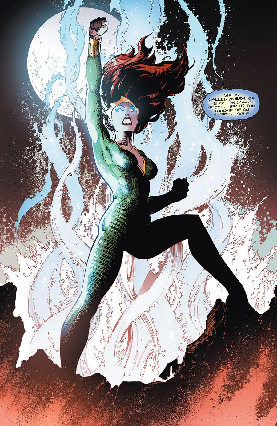 Aquaman 49 Page 4