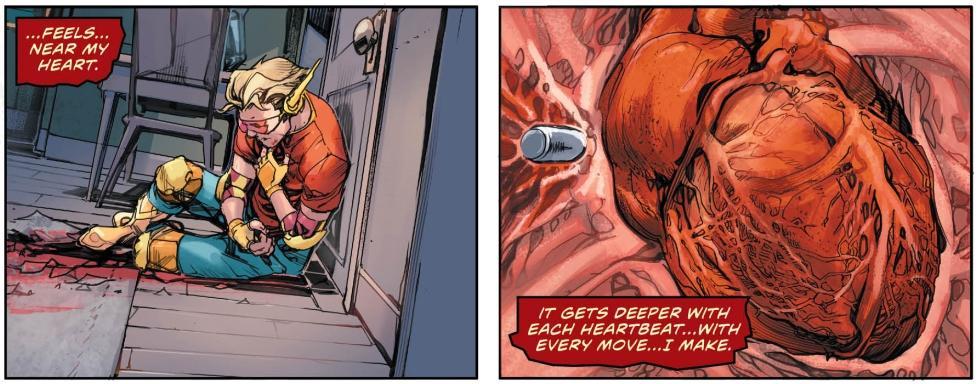 The Flash #73