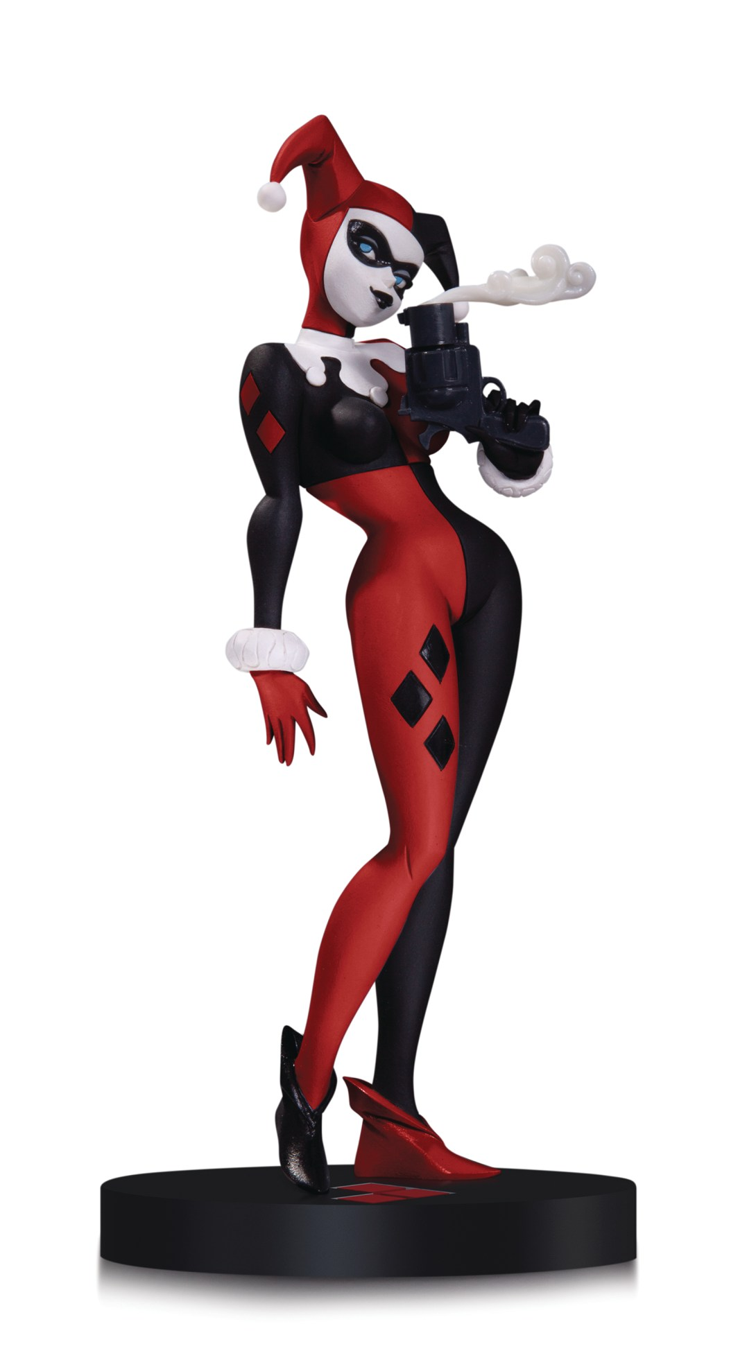 DC Collectibles Harley Quinn