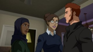 Young Justice: Outsiders 3x16