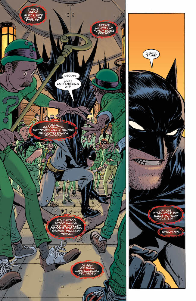 Riddler-Stunt-Men-Batman-Smiles