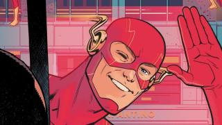 The Flash #74