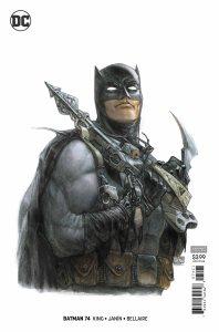 Batman #74
