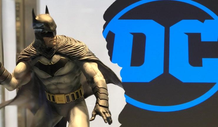 SDCC2019 DC Comics DC Comics News