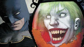 DC Comics Pull Box 7-31-19