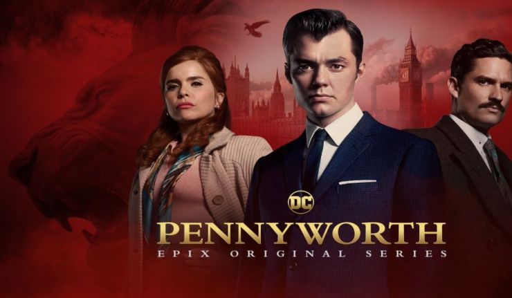 Pennyworth Featured