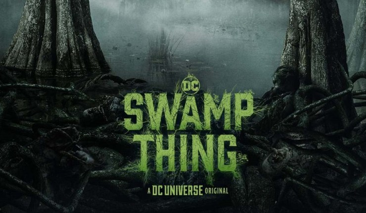 """Review: Swamp Thing 1×10 """"Loose Ends"""" - DC Comics News"""