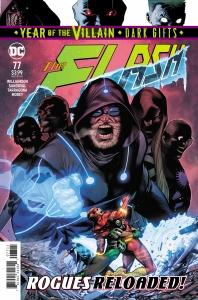 The Flash #77