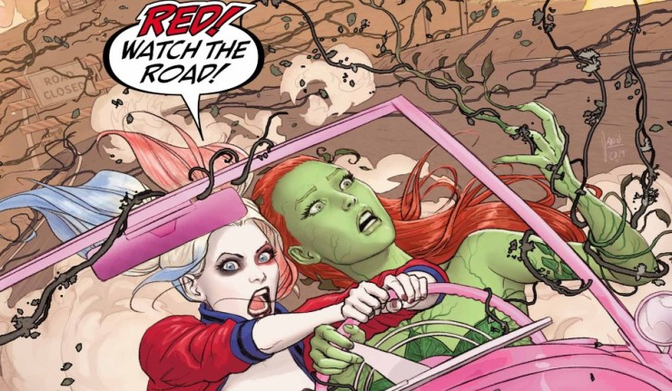 Featured Ivy and Harley