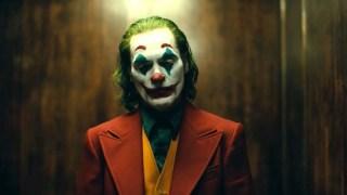 Joker Movie Phoenix