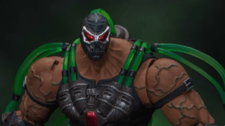 Bane figure Storm Collectibles