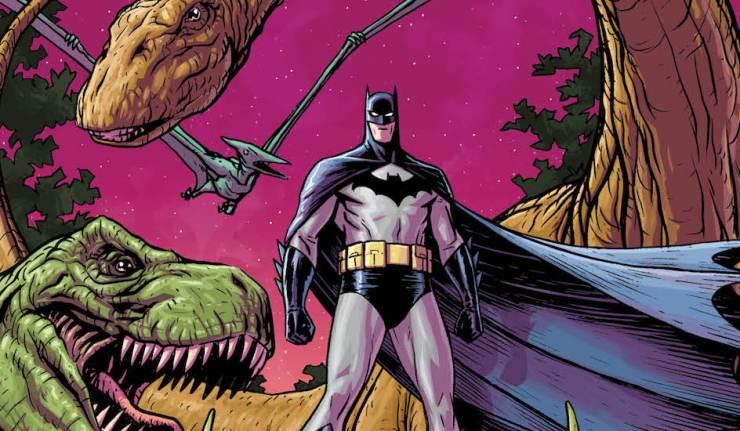 DC Comics News-Batman Universe-#3