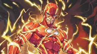 The Flash #78