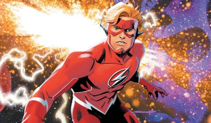 Flash Forward #1