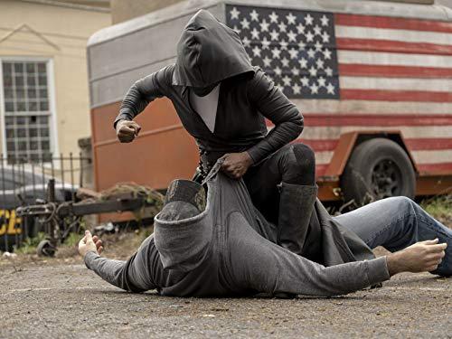 Watchmen 1x02