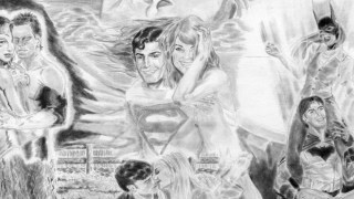 DC's Crimes of Passion