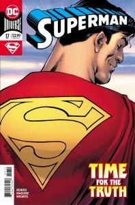 Superman #17