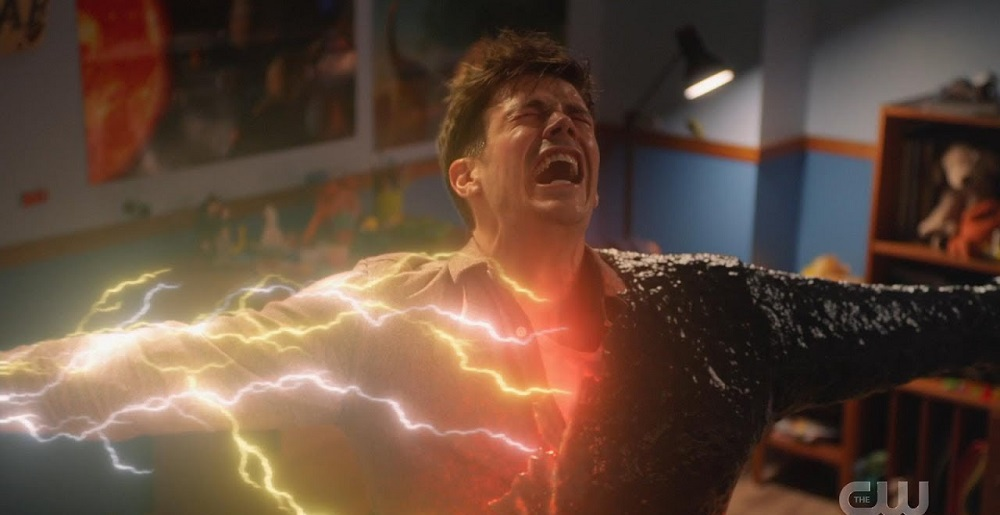 "The Flash 6x07: ""The Last Temptation"