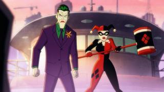 Harley Quinn 1x01