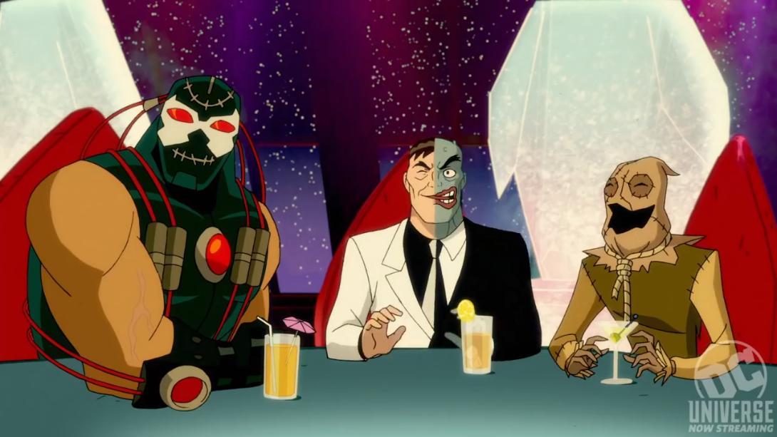 Harley Quinn 1x02
