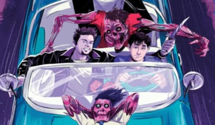 Buffy the vampire slayers #11
