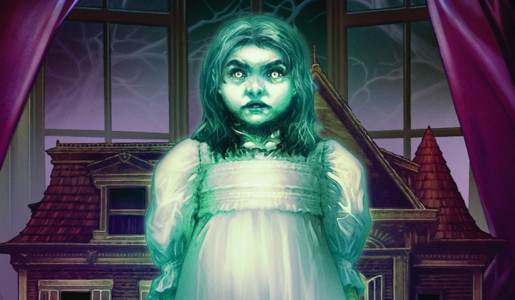 The Dollhouse Family #3