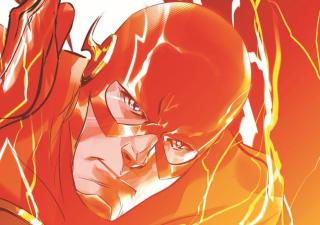 The Flash #86
